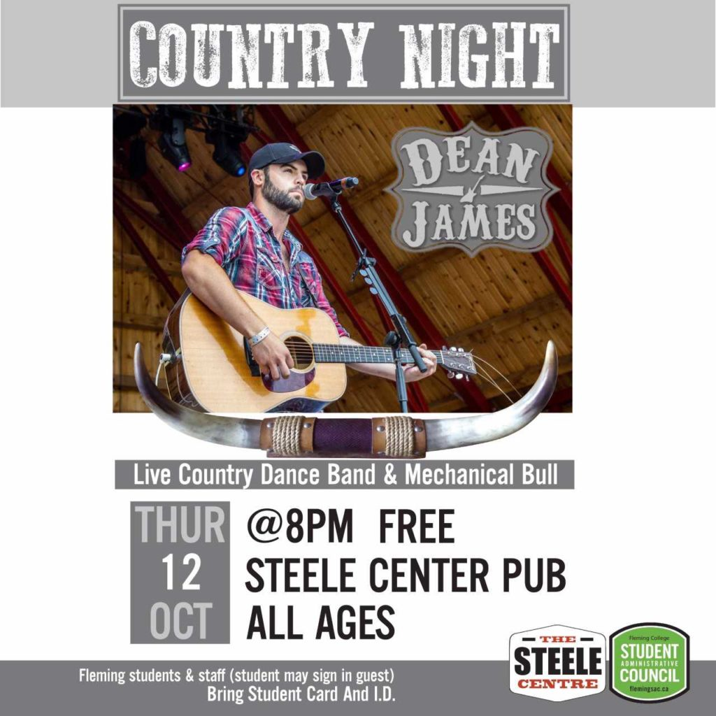 poster for Country Night